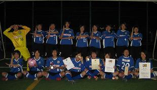 スフィーダ世田谷FC - ニュース